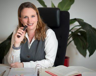 Dr. jur. Sandra Forkert-Hosser